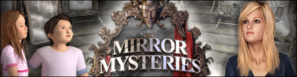 The Mirror Mysteries