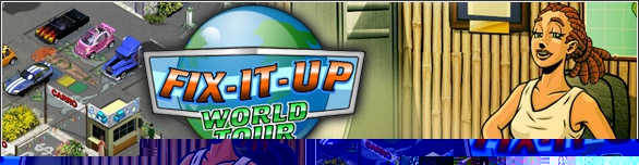 Fix-it-up 2: World Tour