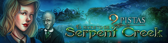 9 Pistas: El Secreto de Serpent Creek